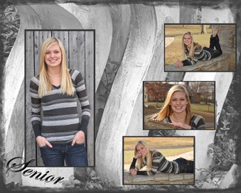 Senior Portrait Photographer; Senior Photography; High School Photographer;  Breathless Moments Photography